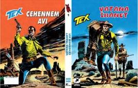 Tex 1 Vatana İhanet