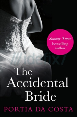 The Accidental Bride (Black Lace)