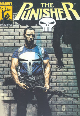 The Punisher 2. Bölüm