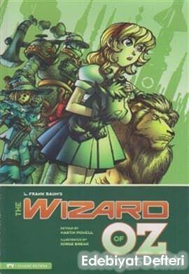 The Wizaro of Oz