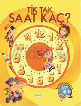 Tik Tak Saat Kaç?