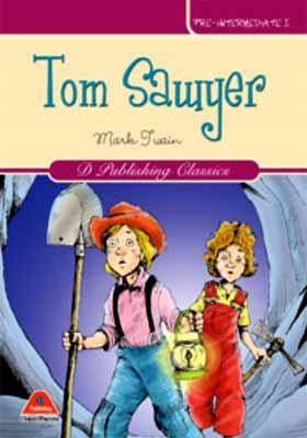 TOM SAWYER / D PUBLISHING ENGLISH CLASSICS - 7 KİTAP