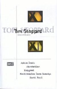 Tom Stoppard Toplu Oyunları 2: Aşkın İcadı