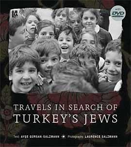 Travels in Search of Turkey's Jews