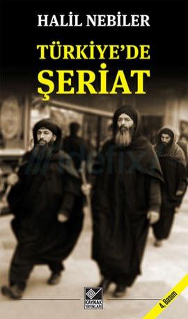 Tükiye'de Şeriat