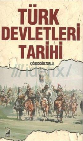 Türk Devletleri Tarihi