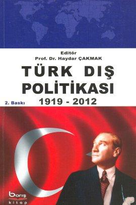 Türk Dış Politikası 1919