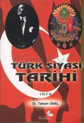 Türk Siyasi Tarihi Cilt 2
