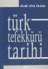 TÜRK TEFEKKÜRÜ TARİHİ - KitapGalerisi l kitapgalerisi