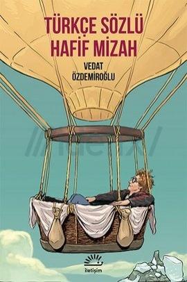 Türkçe Sözlü Hafif Mizah