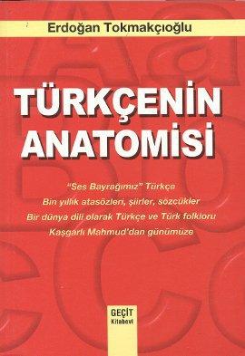 Türkçenin Anatomisi