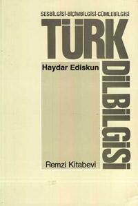 Türk Dilbilgisi