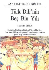 Türk Dili`nin Beş Bin Yılı