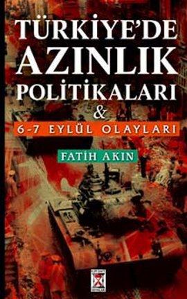 Türkiye`de Azınlık Politikaları