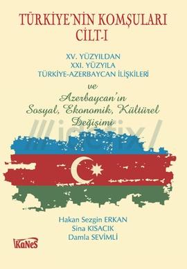 Türkiye'nin Komşuları Cilt