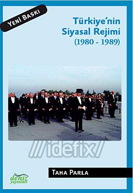 Türkiye'nin Siyasal Rejimi  (1980