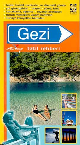 Türkiye Tatil Rehberi