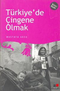 Türkiye`de Çingene Olmak