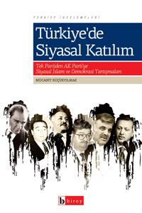 Türkiyede Siyasal Katılım