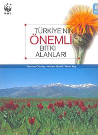 Türkiye`nin Önemli Bitki Alanları