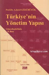 Türkiye`nin Yönetim Yapısı