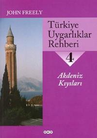 Türkiye Uygarlıklar Rehberi 4