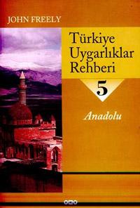 Türkiye Uygarlıklar Rehberi 5