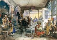 Türk Kahvehanesi