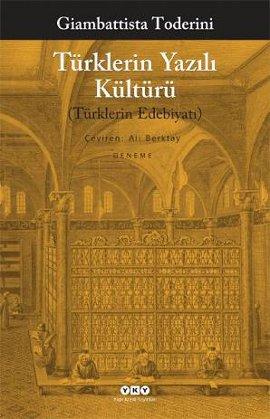 Türklerin Yazılı Kültürü
