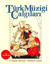 Türk Müziği Çalgıları: CD`li