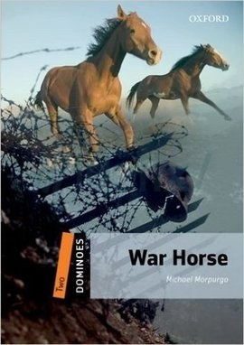 Two: War Horse (Dominoes. Level Two)