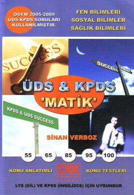 ÜDS ve KPDS Matik