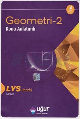 Uğur LYS Geometri