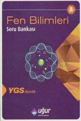 Uğur YGS Fen Bilimleri Soru Bankası