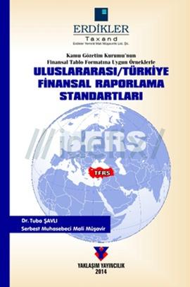 Uluslararası / Türkiye Finansal Raporlama Standartları