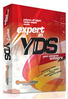 Uzman Kariyer Expert In YDS 2014