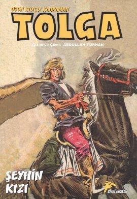 Uzun Kılıçlı Kahraman Tolga