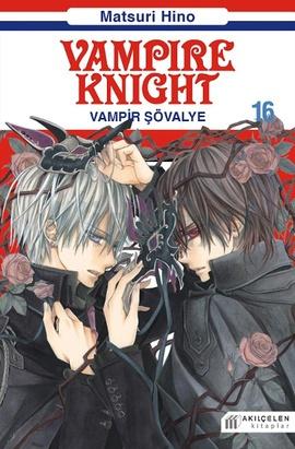 Vampir Şövalye 16