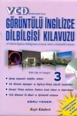 VCD Sistemi İle Görüntülü İngilizce Dilbilgisi Kılavuzu 3