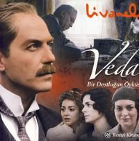 Veda: Zülfü Livaneli