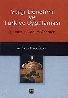 Vergi Denetimi ve Türkiye Uygulaması