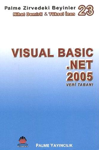 Visual Basic .Net 2005 - Veri Tabanı / Zirvedeki Beyinler 23
