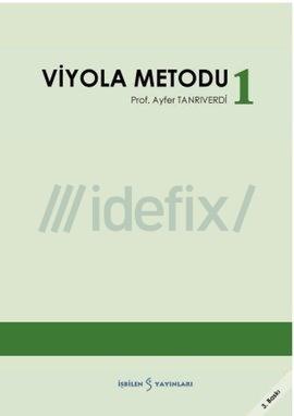Viyola Metodu 1