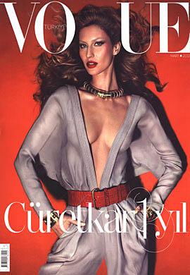 Vogue Türkiye Sayı: 13
