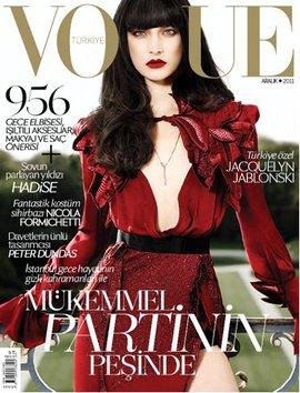 Vogue Türkiye Sayı: 22