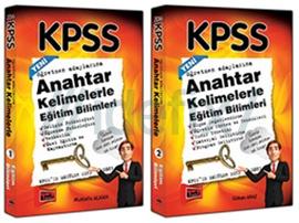 Yargı 2016 KPSS Anahtar Kelimelerle Eğitim Bilimleri