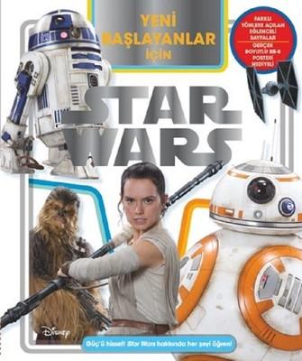 Yeni Başlayanlar için Star Wars