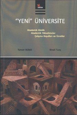 Yeni Üniversite