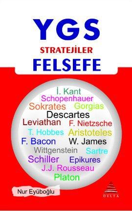 YGS Felsefe Strateji Kartları