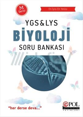 YGS LYS Biyoloji Soru Bankası